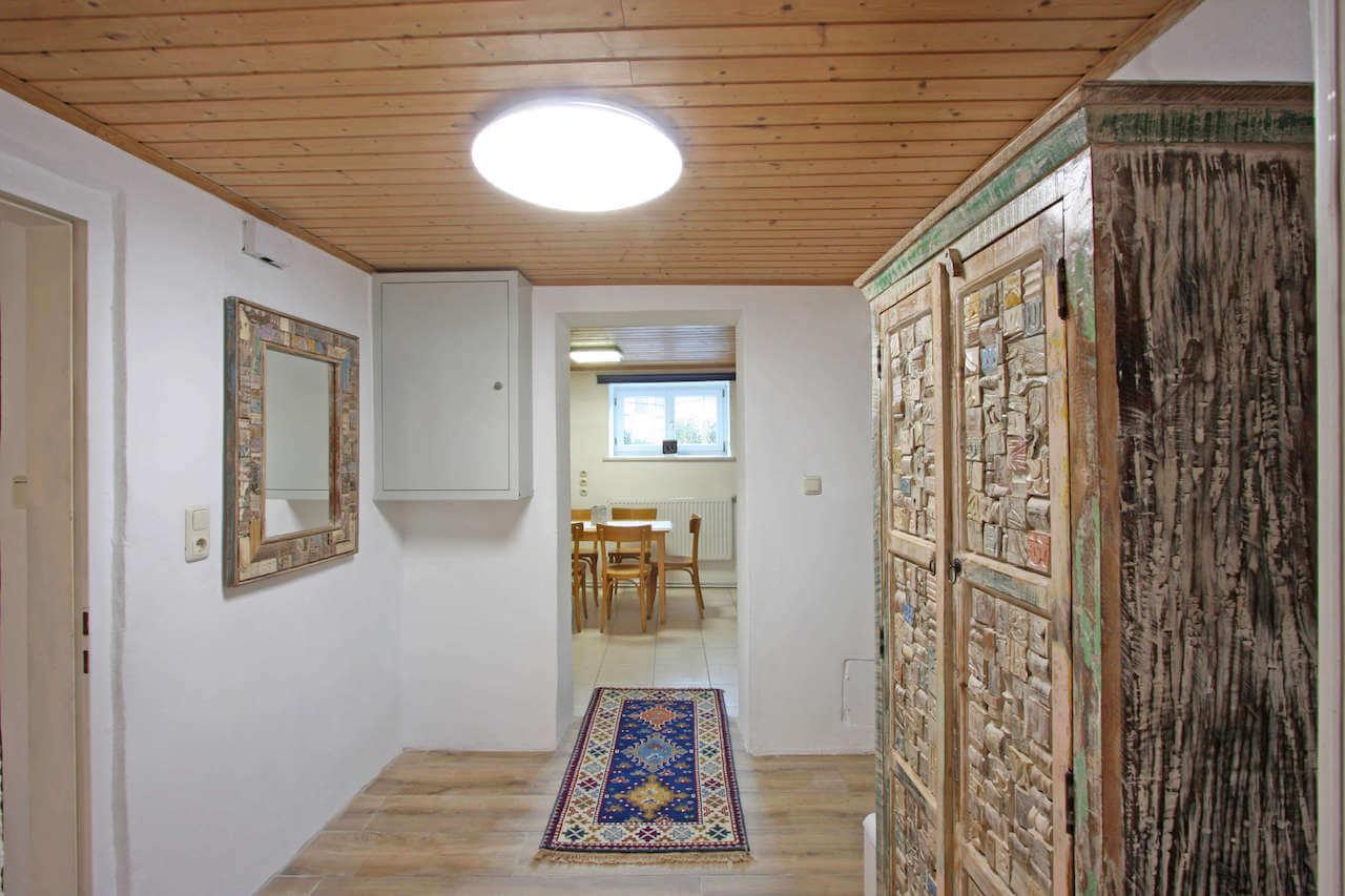 Casa Domingo Flur Ferienhaus